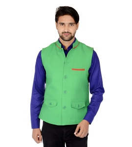 ForgeKo Green Modi Jacket