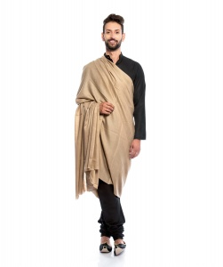 S9 Men Kurta Churidaar Pajama With Men - Kashmiri Shawl